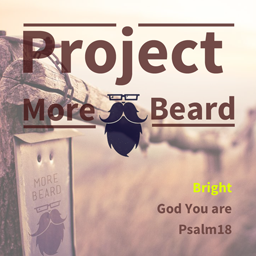 Project MoreBeard